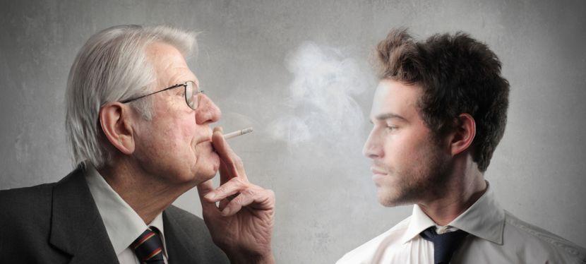 ASH Ireland warns against undermining the Workplace SmokingLegislation